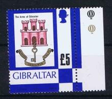 Gibraltar, 1979  Mi 391  MNH/** - Gibraltar