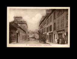 29 - LANDERNEAU - Rue De Brest - Landerneau
