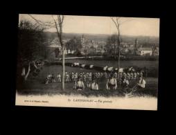 29 - LANDERNEAU - Soldats - Landerneau