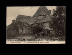 29 - LANDERNEAU - Ferme - Landerneau