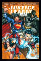 JUSTICE LEAGUE SAGA N°4 - Urban Comics - Février 2014 - Excellent état - Superman