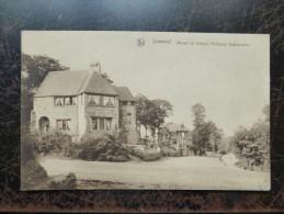 Loverval : Manoir Du Chêniat (L3028) - Gerpinnes