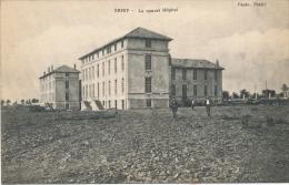 ( CPA 54 )  BRIEY  /  Le Nouvel Hôpital  - - Briey