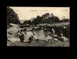 29 - LANDERNEAU - Lavoir - Lavandières - Laveuses - Landerneau