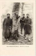 Bois De MARBOTTE - Obus De 105 Allemand    (69406) - Autres Communes