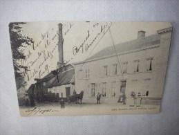 """Lint - Stoombrouwerij """"De Aker"""" Wwe H. Scheltjens - Specialiteit Van Boerenbier Of Lintsche Geele - Lint"""
