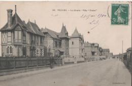 VILLERS LA REVERIE VILLA TRIOLET - Villers Sur Mer