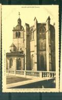 Saint Antoine  -  17  -  Abbaye Du XIIIè Siècle  -  Abside De La Basilique     Lfq62 - Autres Communes