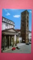 Torino - La Chiesa Della Consolata - Churches