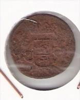 ZUTPHEN DUIT (16)87 OF 88 - [ 5] Monnaies Provinciales