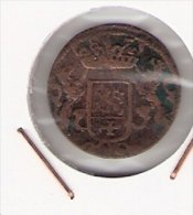 ZUTPHEN DUIT (16)87 - [ 5] Provincial Coinage