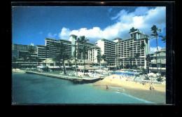 Honolulu. Hawaii. *1987 Diamond Club. Halekulani Hotel* Ed. Amway Corp. Nueva. - Honolulu