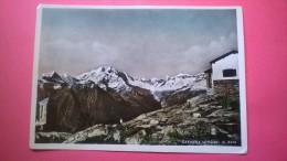 Capanna Longoni M. 2450 Chiesa In Val Malenco - Sondrio