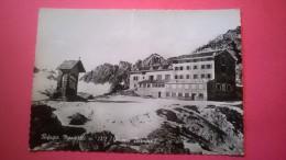 Rifugio Marinelli M. 2812 (Gruppo Bernina) - Sondrio