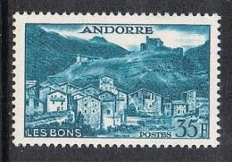 ANDORRE N°150A N**