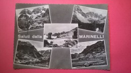 Saluti Dalla Marinelli (Sondrio) - Sondrio