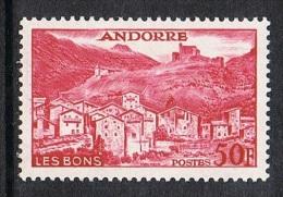 ANDORRE N°152 N*