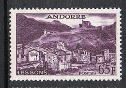 ANDORRE N°152A N*