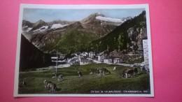 Chiesa In Valmalenco - Chiareggio (Sondrio) - Sondrio