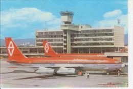 """Aeropuerto Internatcional """"El Dorado""""  BOGOTA   Colombia - Aerodromes"""