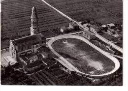 CARTOLINA PESCANTINA  (VERONA) VELODROMO SAN LORENZO - Verona