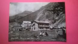 Pian Della Mussa M. 1880 (Val D' Ala) - Italia