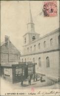 76 SAINT ROMAIN DE COLBOSC / L'Eglise / - Saint Romain De Colbosc