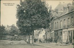 76 SAINT SAENS / La Place Maintenon / - Saint Saens