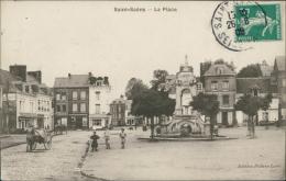 76 SAINT SAENS / La Place / - Saint Saens