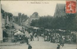 76 SAINT SAENS / Le Marché / - Saint Saens