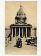 CP , 75 , PARIS , Le Panthéon - Pantheon