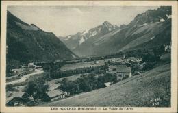 74 LES HOUCHES / La Vallée De L'Arve / - France
