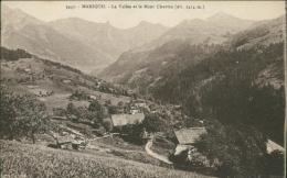 74 MANIGOD / La Vallée Et Le Mont Charvin / - France