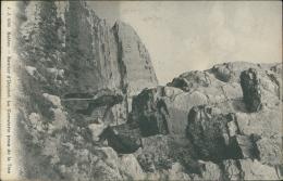 74 MONT SALEVE / Sentier D'orjobet La Corraterie Prise De La Tine / - Autres Communes