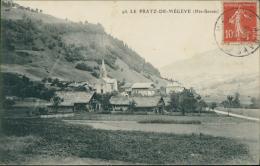 74 PRAZ SUR ARLY / Les Pratz De Megève / - Sonstige Gemeinden
