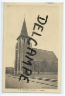 CPA - Leforest - L'Eglise - Frankrijk