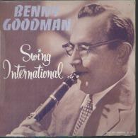 "45 Tours EP -  BENNY GOODMAN  - GALA 327 -   "" WHISPERING  "" + 4 - Autres - Musique Anglaise"