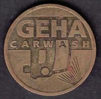 Carwash - Autobedrijf GEHA - Den Helder - Professionals/Firms