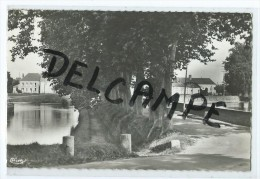 CPSM - Montchanin - Bois Bretoux
