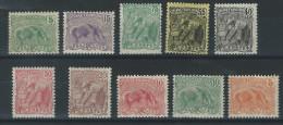 SS--425-. BON LOT De  NEUF  , TRES BONNE COTE ,  LIQUIDATION , A SAISIR, - Guyane Française (1886-1949)