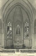 LUNEVILLE - Choeur De L'Eglise Jeanne D'Arc            -- Lunéville-Photo - Luneville