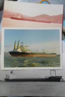 Barcos  El Abra Matilde - Schiffe