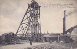 CPA - 87 - LAURIERAS - Les Mines D'or - Près Saint Yrieix La Perche - 1 - France