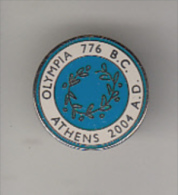 GREECE - Olympia 776  B.C.-Athens 2004 A.D., Tirage 5000, Unused - Olympic Games