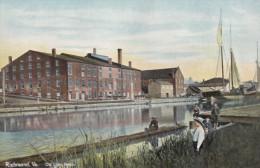 CPA - Richmond - Old Libby Prison - Richmond