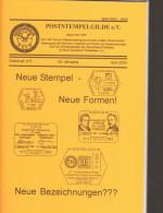 Poststempelgilde Gildebrief Band 215  Inhaltsverzeichnis Siehe Bild 2 - Annullamenti