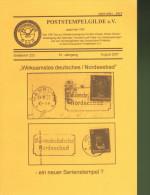 Poststempelgilde Gildebrief Band 223  Inhaltsverzeichnis Siehe Bild 2 - Annullamenti