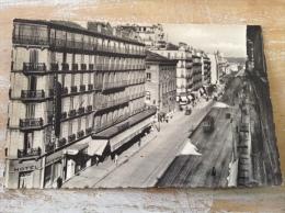 Toulon Boulevard De Strasbourg Cpsm - Toulon