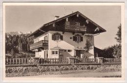 Partenkirchen , Haus Anne Luise - Garmisch-Partenkirchen