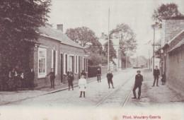 CPA Belgique - Anvers - BRECHT - Leysstraat - Carte Postale  // - Brecht